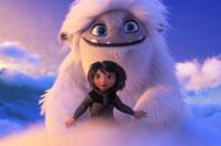 Everest - Ein Yeti will hoch hinaus
