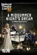 NT Live - A Midsummer Night's Dream V.O.