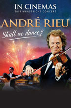 Concert André Rieu : Et si on dansait?