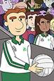 An Irish Underdog Story V.O.