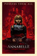 Annabelle Comes Home V.All.