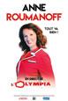 Anne Roumanoff : tout va bien! V.Fran.
