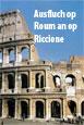 Ausfluch op Roum an op Riccione