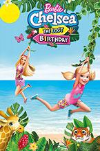 Barbie et Chelsea : L'anniversaire perdu