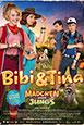 Bibi & Tina 3 - Mädchen gegen Jungs V.All.