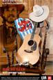 Buffalo C. Wayne - Roude Léiw mat Cowboy's Hut