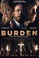 Burden V.O. st fr & nl