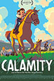 Calamity, une enfance de Martha Jane Cannary V.Fran.
