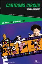 Cartoons Circus