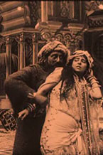 Les Origines du cinéma catalan : cinéma d'attraction et serials