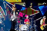 Ciné Music Festival : Rolling Stones