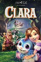 Clara und der magische Drache
