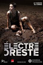 Théâtre : Électre / Oreste - 2018