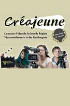 Créajeune 2018/19 - Concours vidéo de la Grande Région