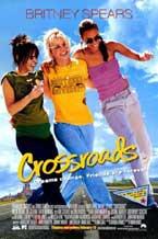 Crossroads - Not a Girl