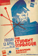 The Student Of Prague - feat. KrausFrink Percussion