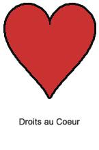 Droits au Coeur
