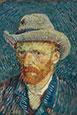 Exhibition on Screen - Vincent Van Gogh