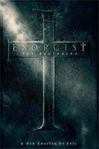 Exorcist : Au Commencement