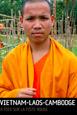 Exploration du Monde: Vietnam - Laos - Cambodge: A Pied sur la Piste Rouge