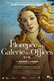 Exposition : Florence et la Galerie des Offices