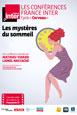 France Inter: Les mystères du sommeil