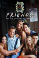 Friends 25th: The One With The Anniversary V.O. st fr