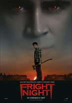 Fright Night - 2D