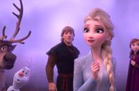 Frozen 2 - O Reino do Gelo