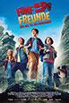Fünf Freunde und das Tal der Dinosaurier V.All.