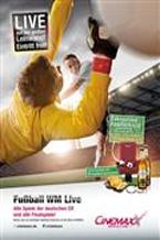 Fussball-WM 2014: Achtelfinale 4