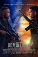 Gemini Man V.O. st fr & nl