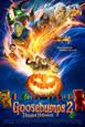 Gänsehaut 2: Gruseliges Halloween V.All.