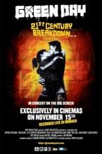 Green Day - The 21st Century Breakdown Tour