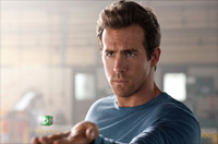 Green Lantern - 2D