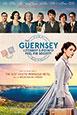 The Guernsey Literary And Potato Peel Pie Society V.O. st fr & nl