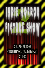 Indie Horror Pictures Show 2