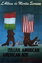 Italianamerican / American Boy: A Profile Of Steven Prince