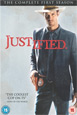 Justified - Season 1 Episodes 1 & 2