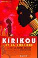 Kirikou et la sorcière V.Fran.