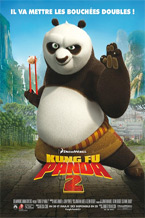 Kung Fu Panda 2: The Kaboom of Doom - 3D