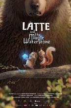 Latte Igel und der magische Wasserstein