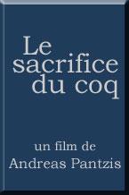 Le sacrifice du coq
