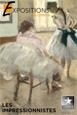 Exposition - Les Impressionnistes