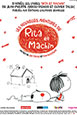 Les nouvelles aventures de Rita et Machin V.Fran.