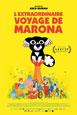 L'extraordinaire voyage de Marona V.Fran.