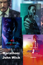 Marathon: John Wick