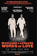 Marianne and Leonard: Words of Love V.O. st fr & nl