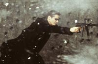 The Matrix Remastered Version