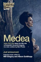 NT Live - Medea